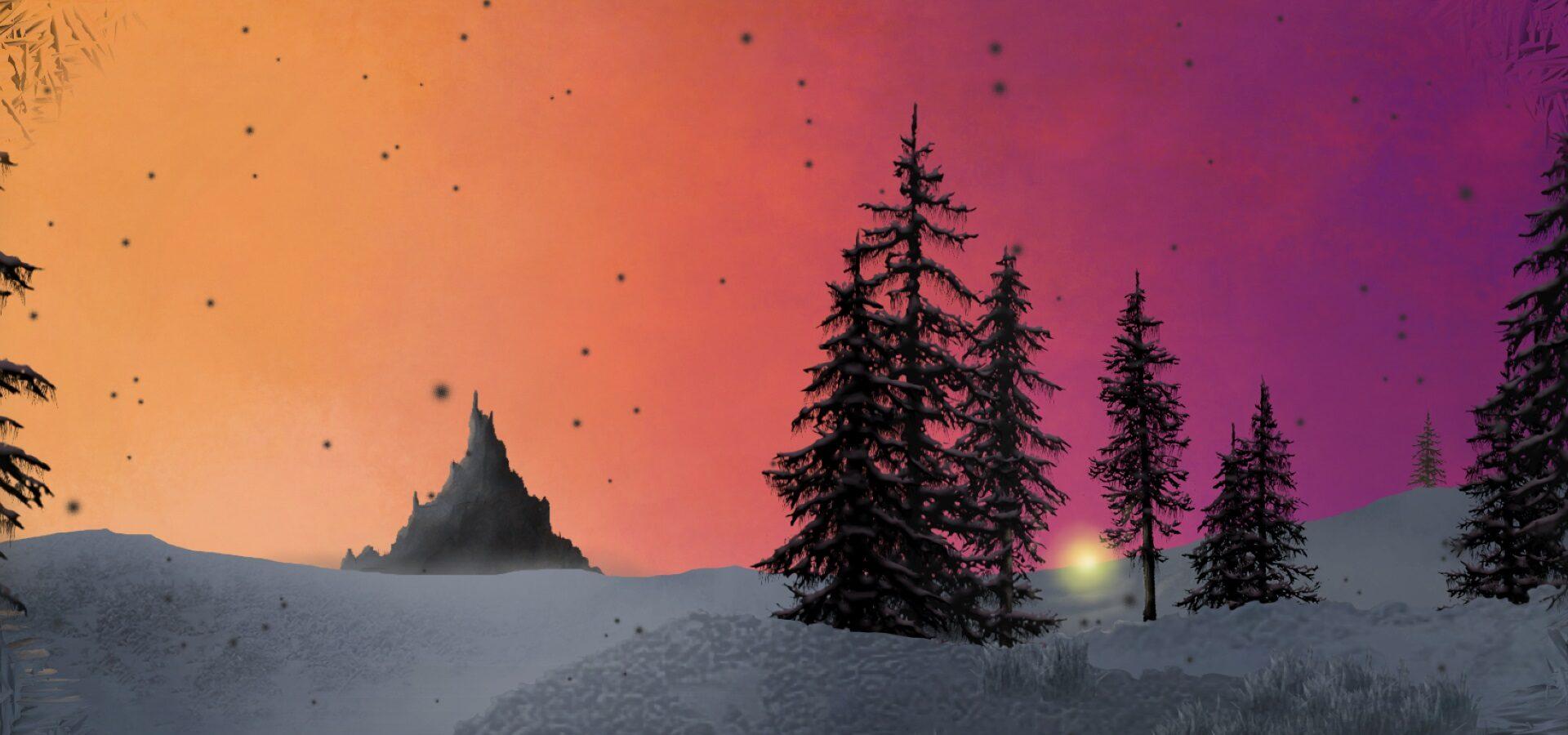 Gemcraft: Frostborn Wrath