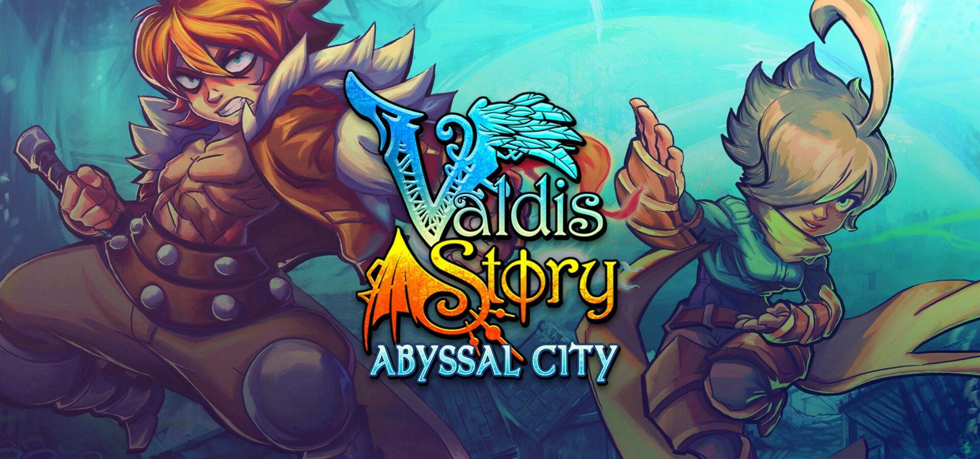 Valdis Story