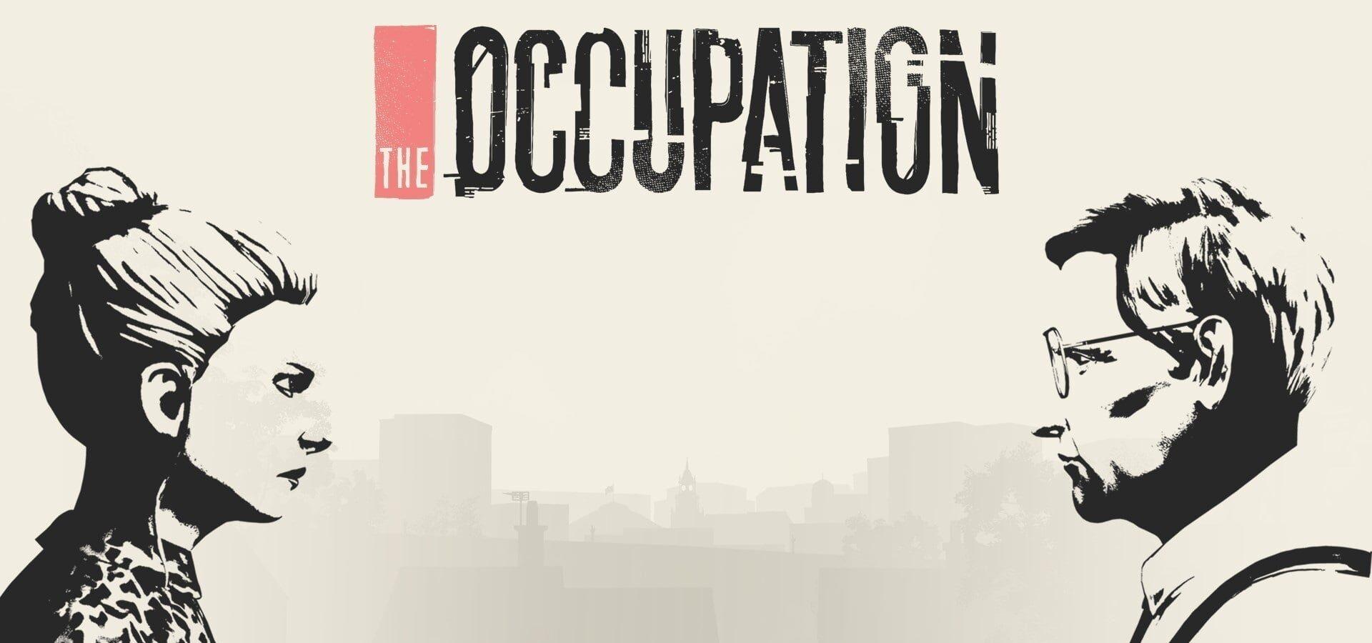 The Ocupation